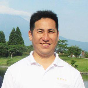 代表 稲葉 健太郎